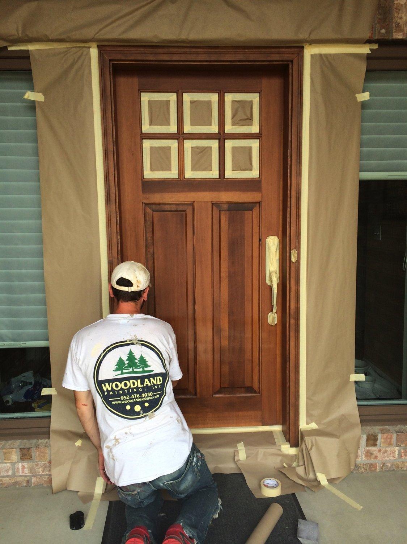 Front Door Pic