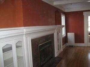 Fireplace Lg