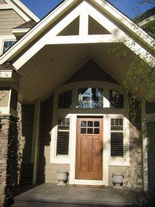 Frontdoor Lg